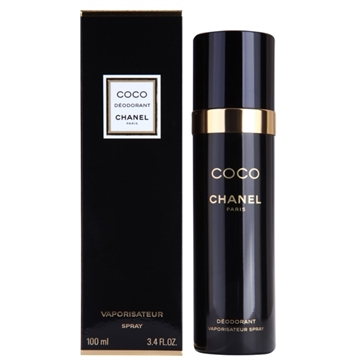 Chanel Coco Deo Spray 100 ml