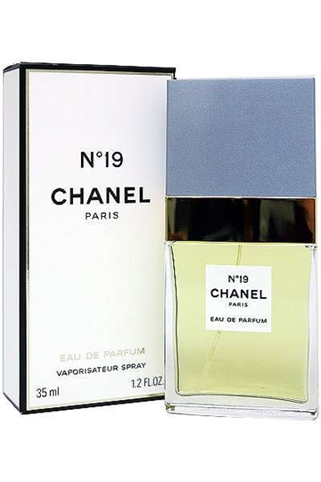 Chanel No.19 Eau de Parfum Spray 35ml