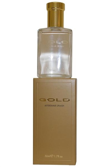 Parfums Bleu Gold After Shave Splash 50ml