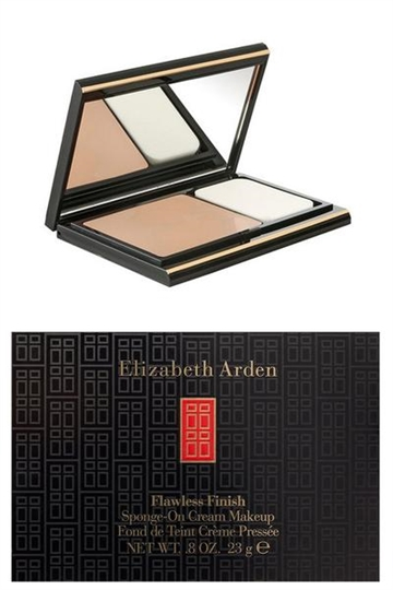 Elizabeth Arden Flawless Finish Sponge on Cream Make Up 23g Gentle Beige [02]