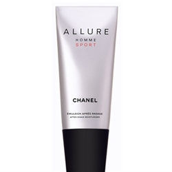 Chanel Allure Sport after shave balm 100 ml