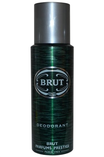 Faberge Brut Deodorant Spray 200ml