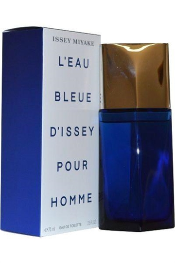 Issey Miyake  Bleue d'Issey Homme EdT 75 ml