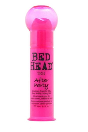 Tigi Bedhead After Party Smoothing Cream 100ml for Silk, Shiny Hair