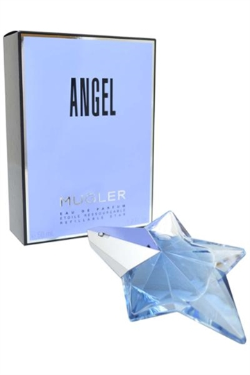 Thierry Mugler Angel EdP 50ml Refillable Star