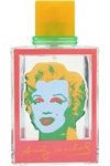 Andy Warhol  - Marilyn Pink EDT 50ml