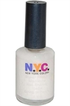 N.Y.C. - New York Colors - Sheer French Manicure 13 ml Pearls