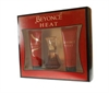 Beyonce Heat EDP 30ml lotion 75ml Gel 75ml