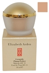 Elizabeth Arden - Ceramide Plump Perfect -  Makeup SPF15 32 g Cream #05