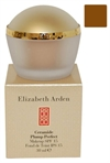 Elizabeth Arden - Ceramide Plump Perfect -  Ultra Lift and Firm Makeup 30 ml Cocoa SPF15 #15