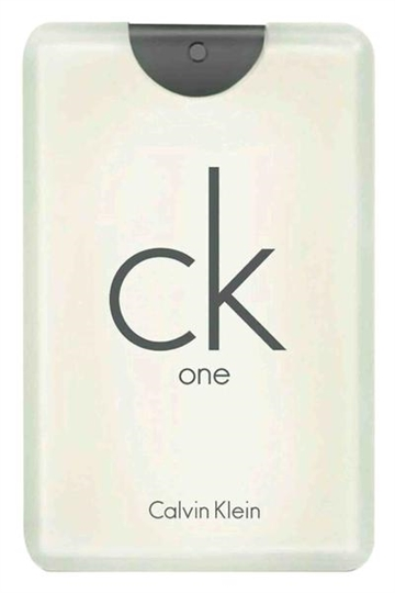 Calvin Klein - CK One EdT 20 ml