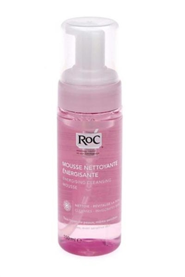 RoC RoC Energisante Energising Cleansing Mousse 150ml