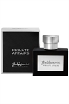 Baldessarini Private Afairs Aftershave 90ml