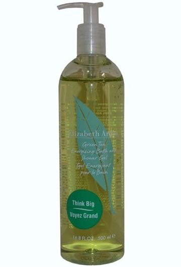 Elizabeth Arden Green Tea Bath and Shower Gel 500 ml Energising