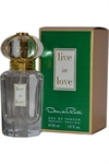 Oscar de la Renta Live in Love  EdP 30 ml