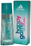 Adidas - Happy Game EDT 50 ml
