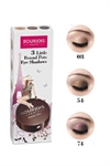 Bourjois - Bourjois - 3 Little Round Pots Eye Shadow