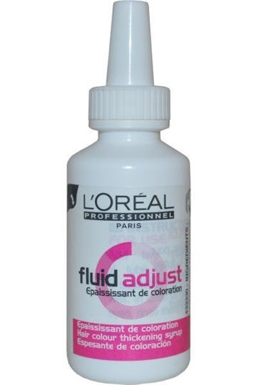 L Oreal L'Oreal Professionnel FluidAdjust Thickening Serum 20ml For Hair Colour