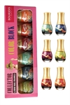 Bourjois Bourjois  6 Mini Nail Enamels 6 x 3 ml Color Block