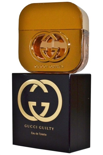 Gucci - Gucci Guilty EdT 30 ml