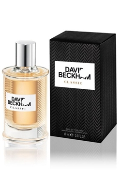 David Beckham - David Beckham Classic EdT 40 ml