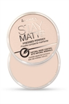 Rimmel London Stay Matte Pressed Powder 14g Peach Glow (#003)