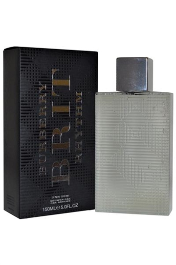 Burberry Brit Rhythm Men Shower Gel 150ml