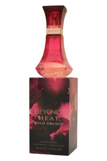 Beyonce Heat Wild Orchid EdP 30ml