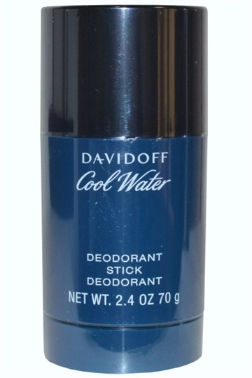 Davidoff Cool Water Men Deodorant Stick 75ml