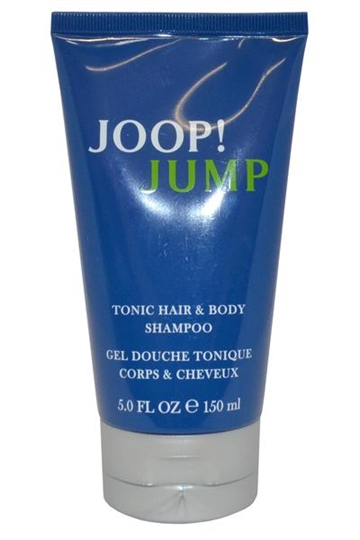 Joop Joop Jump Tonic Hair and Body Shampoo 150ml