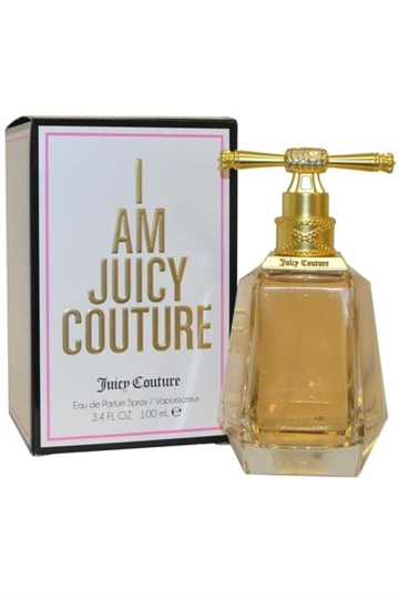 Juicy Couture I Am Juicy Couture EdP 100ml