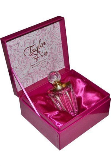 Taylor Swift Taylor EdP 100 ml Made of Starlight Music Box