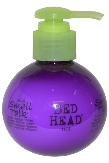 Tigi Bedhead Small Talk 125ml Thickify, Energise, Stylise