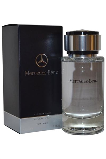 Mercedes Benz Mercedes Benz After Shave Spray 120ml