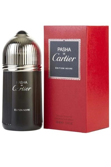 Cartier Pasha Edition Noir EdT 100ml