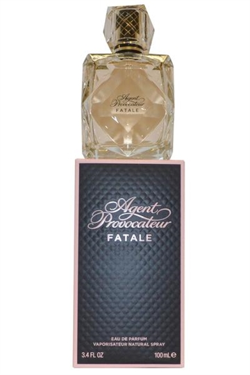 Agent Provocateur Fatale Black EdP 100ml