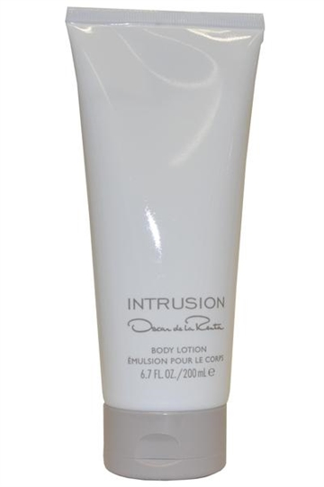 Oscar de la Renta Intrusion Oscar Body Lotion 200ml