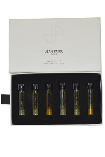 Jean Patou Collectors Edition Sampler Set EdP Joy, 1000, Sublime (2 x 1.5ml of hver)