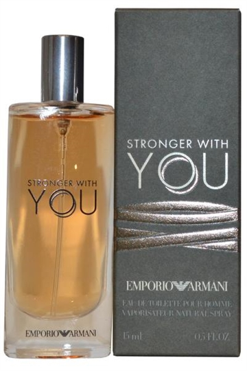 Armani Stronger With You EdT 15ml