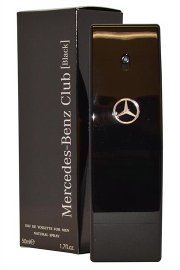 Mercedes Benz Club Men by Mercedes Benz Club EdT 50ml
