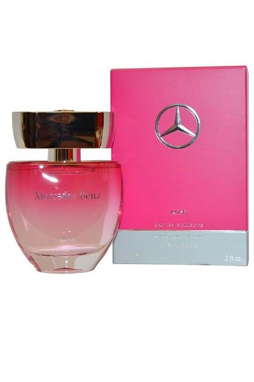 Mercedes Benz Mercedes Benz Rose EdT 60ml