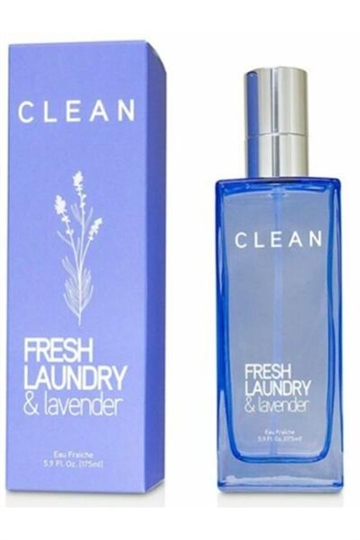 Clean Fresh Laundry and Lavender Eau Fraiche Spray 175ml