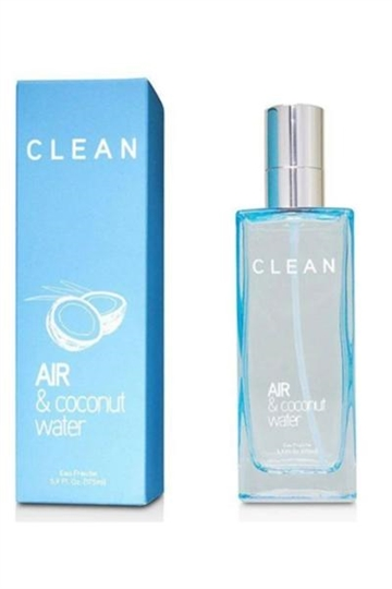 Clean Air and Coconut Water Eau Fraiche Spray 175ml