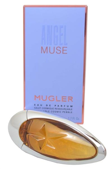 Thierry Mugler Angel Muse EdP 50ml Refillable Cosmic Pebble