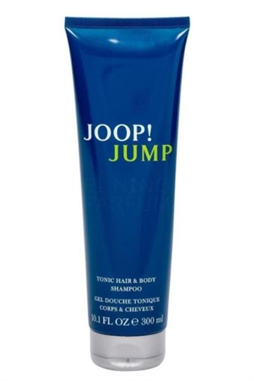 Joop Joop Jump for Men Tonic Hair and Body Shampoo 300ml