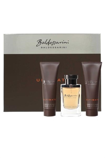Baldessarini Ultimate Baldessarini EdT 50ml Shower Gel 50ml, Shower Gel 50ml