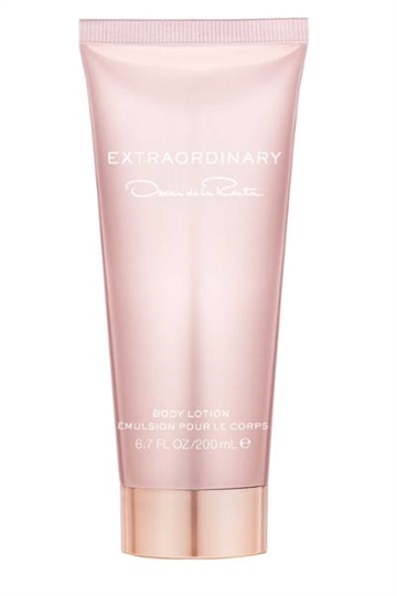Oscar de la Renta Extraordinary Body Lotion 200ml