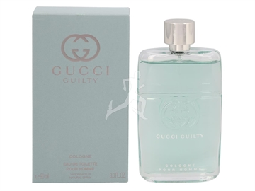 Gucci Guilty Pour Homme Cologne Edt Spray Edt 90 ml